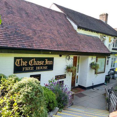 The Chase Inn